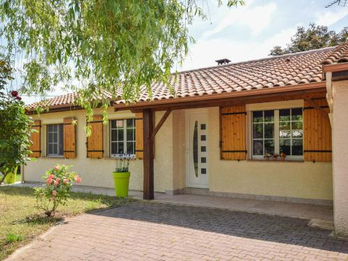 Maison Clause : Guest accommodation near Salles