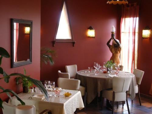 Le Mas De Gaujac : Hotel near Luc-sur-Orbieu