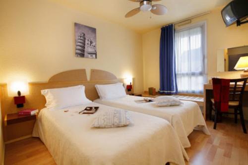 Hotel Arpege : Hotel near Arpajon