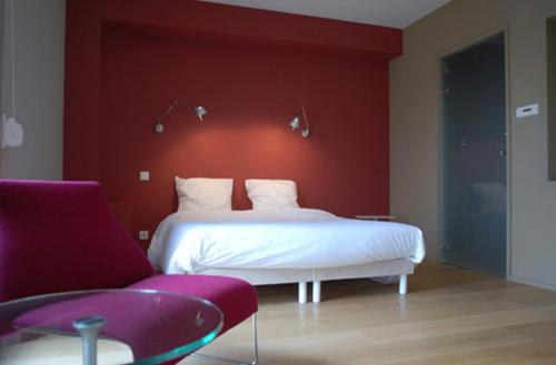 Temporesidence Cathedrale : Guest accommodation near Bayonne