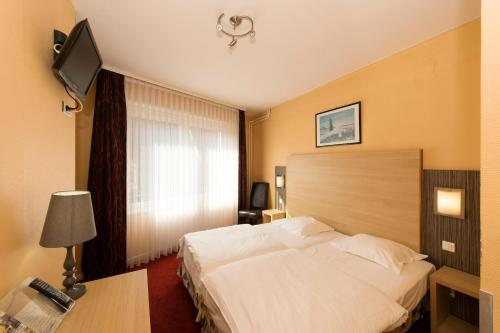 Hotel Majestic Alsace : Hotel near Rothbach
