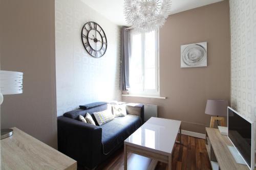 La maison de Jeanelle : Guest accommodation near Rainneville