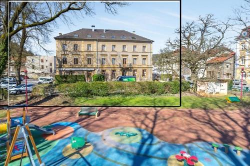 Remotel : Hotel near Escherange