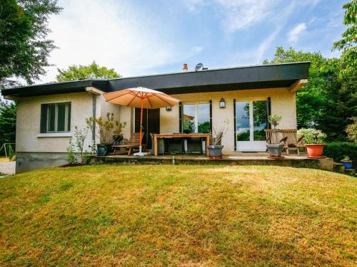 Recreux : Guest accommodation near Deneuille-les-Mines