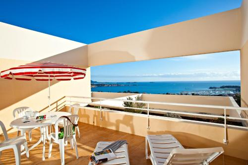 Residence Le Bosquet : Guest accommodation near Bandol