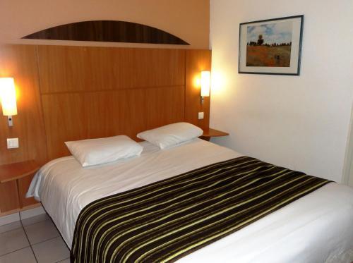 Kyriad Toulouse Est Balma - Cité de l'Espace : Hotel near Mondouzil