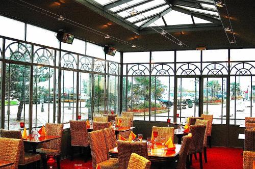 La Pêcherie : Hotel near Graye-sur-Mer