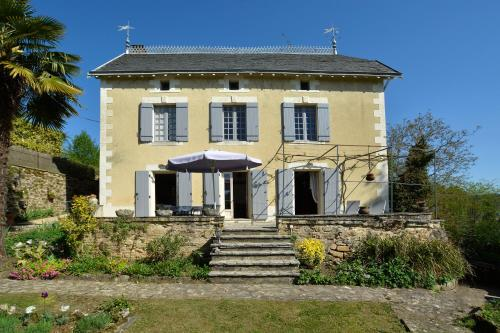 La Maison d'Élise : Guest accommodation near Saint-André-d'Allas