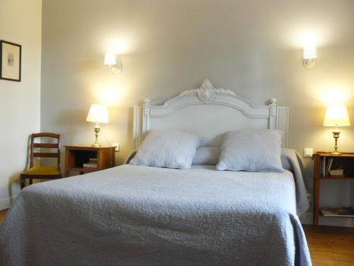 La Maison de Saumur : Guest accommodation near Les Ulmes