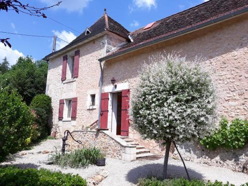 Les Gîtes de l'Orta : Guest accommodation near Maurens
