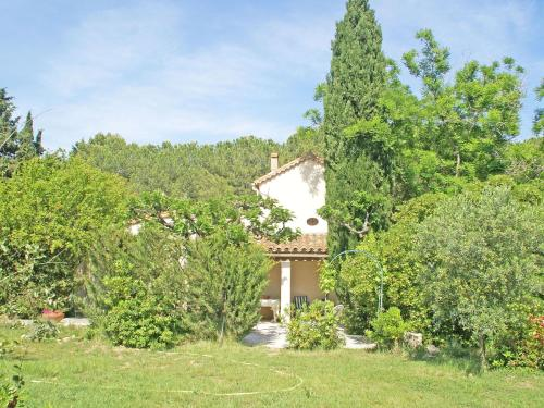 Villa - Loupian : Guest accommodation near Villeveyrac