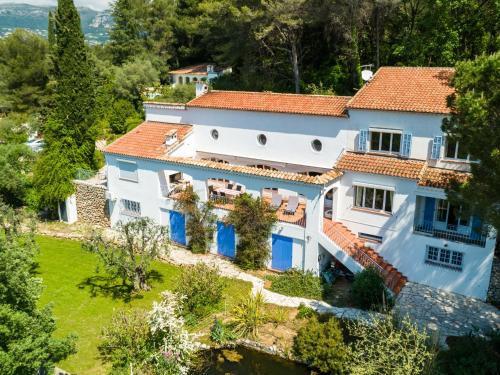 Villa - La Gaude : Guest accommodation near La Gaude