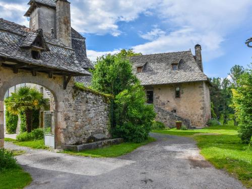 La Rouquette : Guest accommodation near Mourjou
