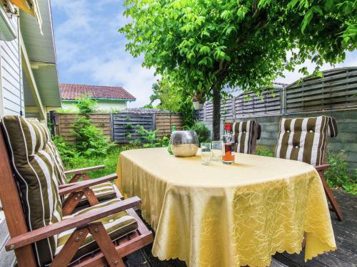 Maison De Vacances - Bassin D Arcachon : Guest accommodation near Andernos-les-Bains
