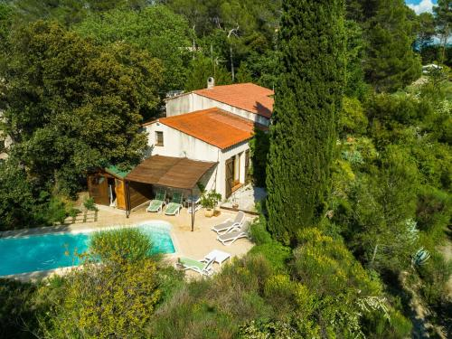 Maison De Vacances - St Antonin-Du-Var : Guest accommodation near Saint-Antonin-du-Var