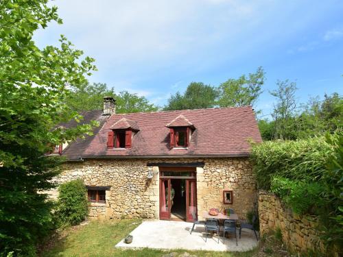 Les Bambous : Guest accommodation near Saint-Cirq-Madelon