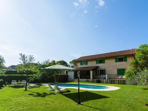 Villa - Lorgues 3 : Guest accommodation near Lorgues
