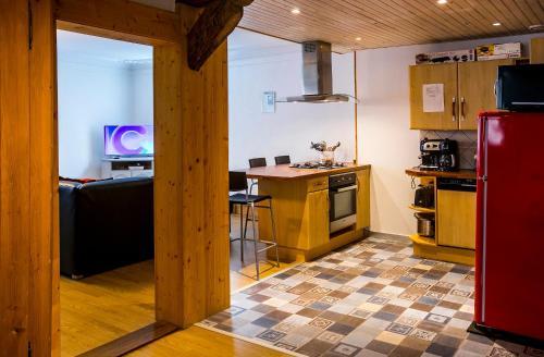 Emeline : Hotel near Kaysersberg