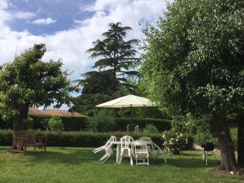 La Choletaise : Guest accommodation near Vezins