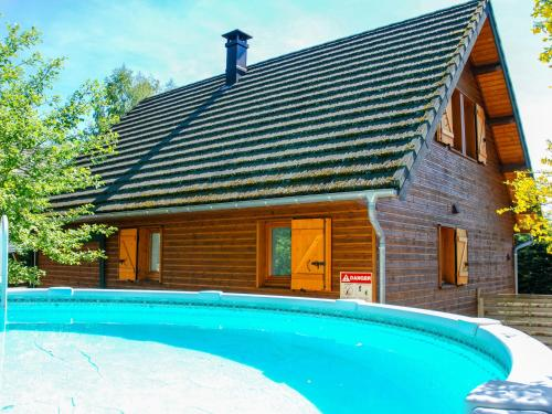 Maison De Vacances - Les Etoilès : Guest accommodation near Cros