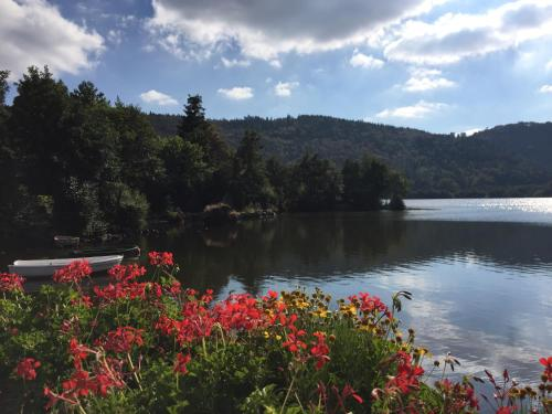 Villa maria : Guest accommodation near Vernines
