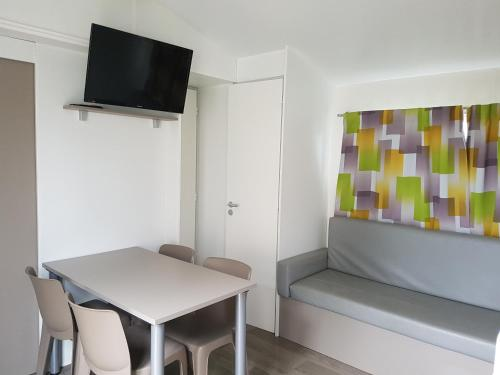 Mobil Home : Guest accommodation near Pérols