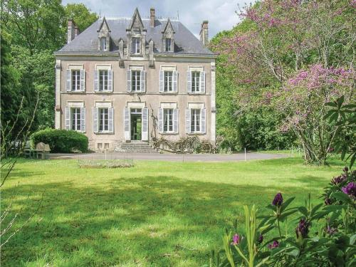 Holiday home St Lyphard L-715 : Guest accommodation near Saint-Malo-de-Guersac