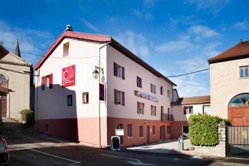 Comptoir et Dépendances : Hotel near Panossas