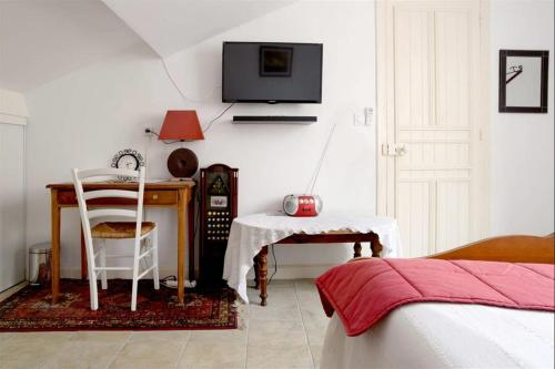 Beziers Studio Terrasse : Apartment near Montady