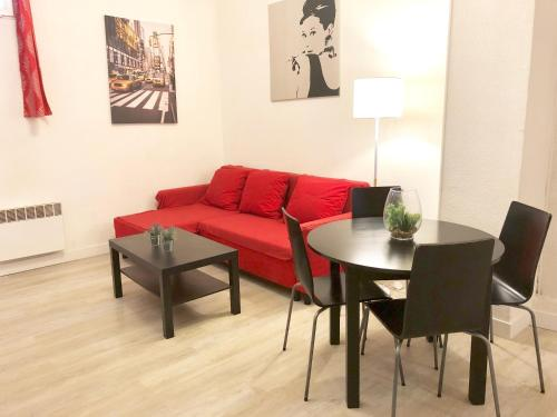 Appartement 1 Chambre Vieux Port : Apartment near Marseille