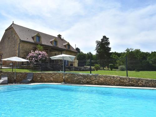 Maison De Vacances - Les Eyzies-De-Tayac 1 : Guest accommodation near Marquay