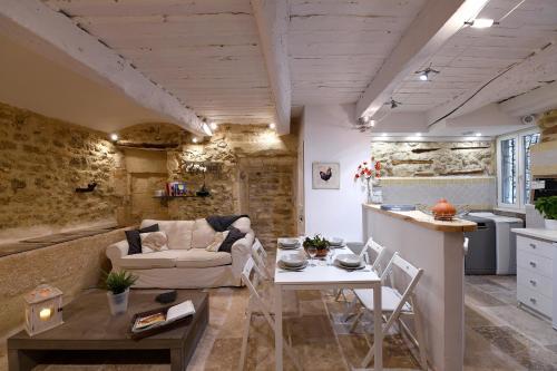 Le petit trésor du Luberon : Guest accommodation near Ménerbes