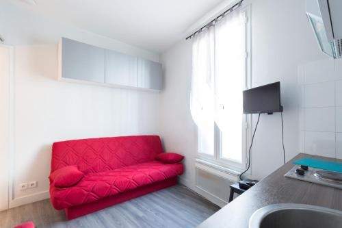 Studio Meublé : Apartment near Cachan