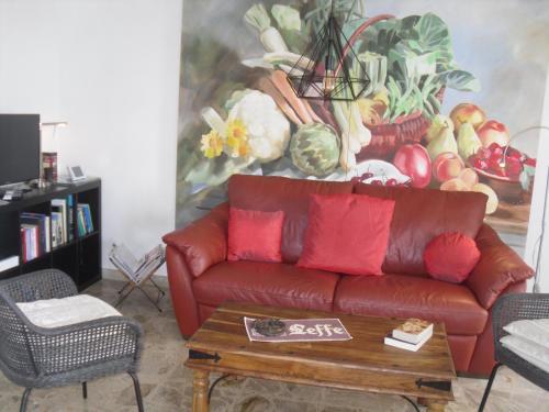 st. Helene : Apartment near Ollioules