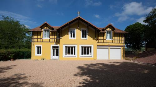 Maison de gardien : Guest accommodation near Authezat