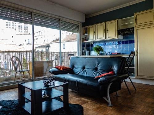 La Corderie : Apartment near Angoulême