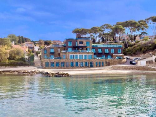 Hostellerie La Farandole : Hotel near Sanary-sur-Mer