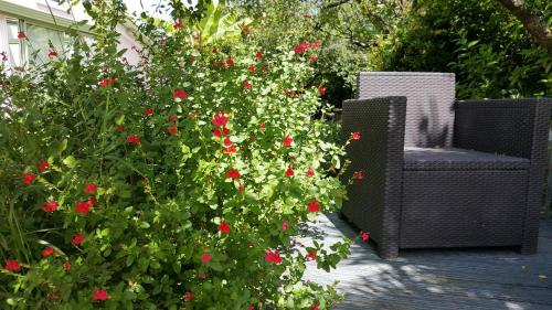 B&B Au Jardin de la Saudrune : Bed and Breakfast near Portet-sur-Garonne