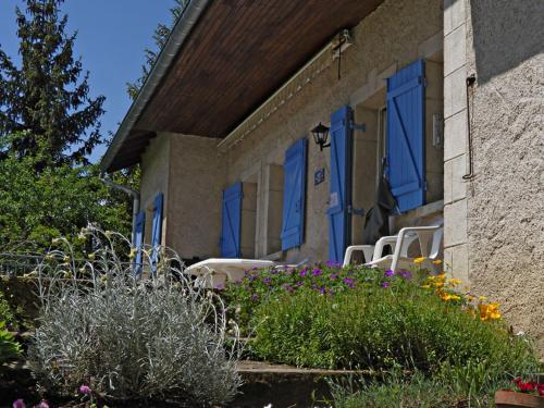 le lansquenet : Guest accommodation near Baerendorf