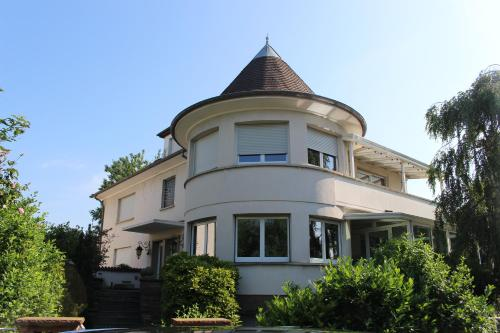La Tour de l'Ill : Guest accommodation near Oberschaeffolsheim