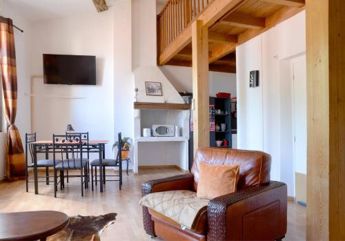 Au quatre : Guest accommodation near Adissan