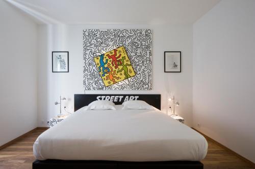 B&B La Maison Vintage : Bed and Breakfast near Pennautier