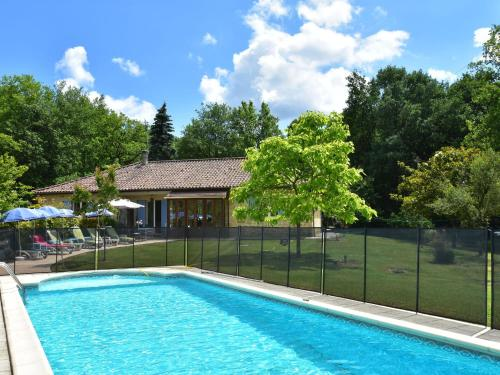 La Lisiere : Guest accommodation near Thenon