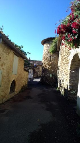 Regeanium : Bed and Breakfast near Vinsobres