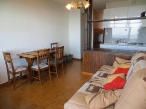 Apartment Edelweiss : Apartment near Les Infournas