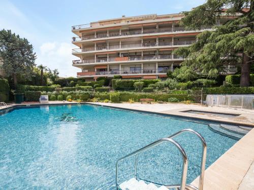 Welkeys Apartment - Chênes : Apartment near Falicon