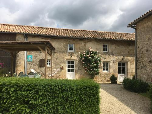 La Maison de Margot : Guest accommodation near Saivres
