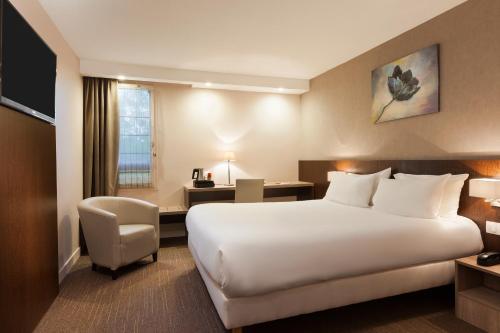 Comfort Hotel Limoges Sud : Hotel near Limoges