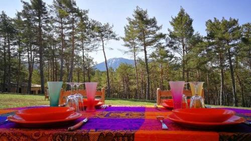 Clos de l'Artuby : Bed and Breakfast near La Garde