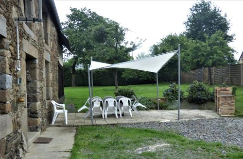La Sagerie : Guest accommodation near Champ-du-Boult
